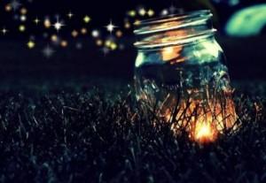 Poezii pentru copii - Aventuri cu licurici