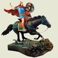 Poezii pentru copii - Aleodor împărat