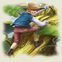 Poezii pentru copii - Amintiri din copilărie III