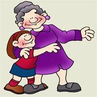 Poezii pentru copii - Bunicul