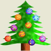 Poezii pentru copii - Cadoul de Crăciun