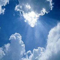 Poezii pentru copii - Ghicitoare despre cer