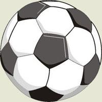 Poezii pentru copii - Ghicitoare despre minge