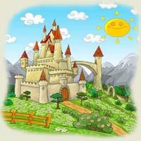 Poezii pentru copii - Palatul de cleştar