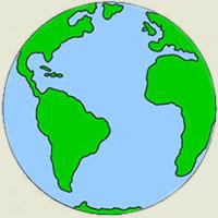 Poezii pentru copii - Ghicitoare despre Pământ