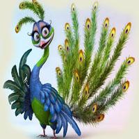 Poezii pentru copii - Pasărea măiastră