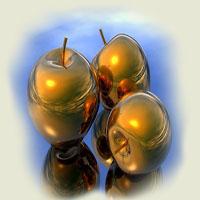 Poezii pentru copii - Prâslea cel voinic şi merele de aur