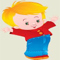 Poezii pentru copii - Prichindel