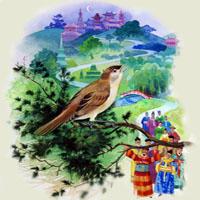 Poezii pentru copii - Privighetoarea