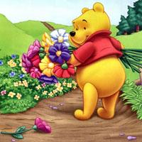 Poezii pentru copii - Ghicitoare despre urs
