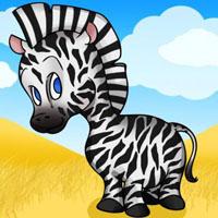 Poezii pentru copii - Ghicitori despre zebră